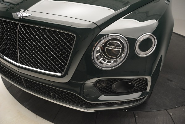 Used 2019 Bentley Bentayga V8 for sale $163,900 at Rolls-Royce Motor Cars Greenwich in Greenwich CT 06830 14