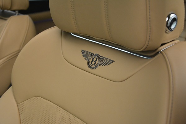 Used 2019 Bentley Bentayga V8 for sale $163,900 at Rolls-Royce Motor Cars Greenwich in Greenwich CT 06830 22