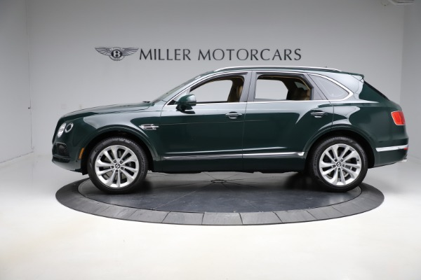Used 2019 Bentley Bentayga V8 for sale $163,900 at Rolls-Royce Motor Cars Greenwich in Greenwich CT 06830 3