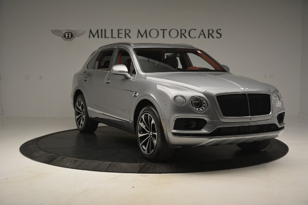 Used 2019 Bentley Bentayga V8 for sale Sold at Rolls-Royce Motor Cars Greenwich in Greenwich CT 06830 11