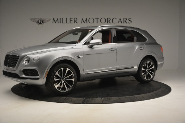 Used 2019 Bentley Bentayga V8 for sale Sold at Rolls-Royce Motor Cars Greenwich in Greenwich CT 06830 2