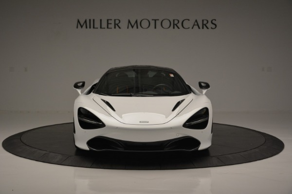 Used 2019 McLaren 720S Coupe for sale Sold at Rolls-Royce Motor Cars Greenwich in Greenwich CT 06830 12