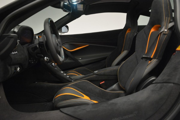 Used 2019 McLaren 720S Coupe for sale Sold at Rolls-Royce Motor Cars Greenwich in Greenwich CT 06830 16