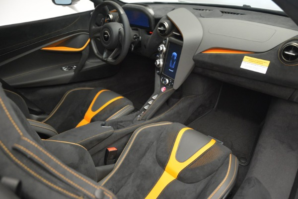 Used 2019 McLaren 720S Coupe for sale Sold at Rolls-Royce Motor Cars Greenwich in Greenwich CT 06830 18