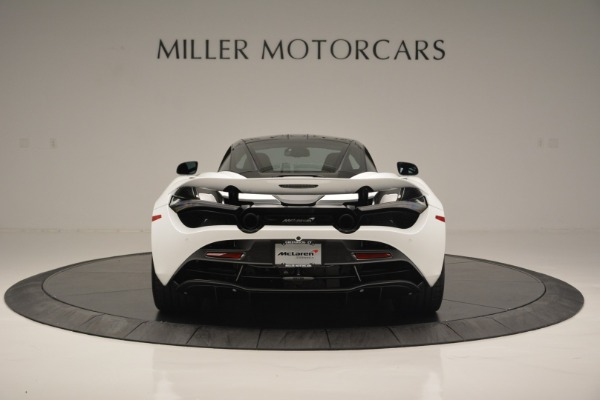 Used 2019 McLaren 720S Coupe for sale Sold at Rolls-Royce Motor Cars Greenwich in Greenwich CT 06830 6