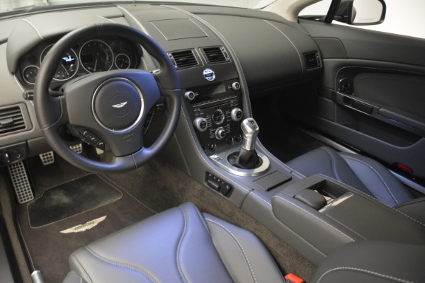 Used 2012 Aston Martin V12 Vantage Coupe for sale Sold at Rolls-Royce Motor Cars Greenwich in Greenwich CT 06830 14
