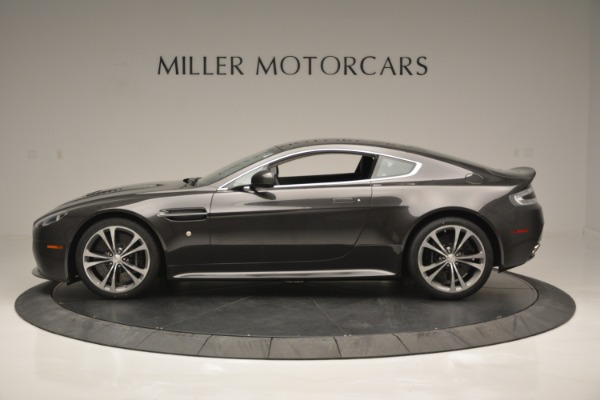 Used 2012 Aston Martin V12 Vantage Coupe for sale Sold at Rolls-Royce Motor Cars Greenwich in Greenwich CT 06830 3