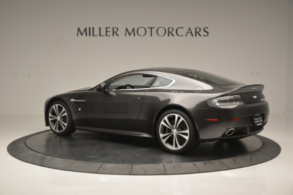 Used 2012 Aston Martin V12 Vantage Coupe for sale Sold at Rolls-Royce Motor Cars Greenwich in Greenwich CT 06830 4