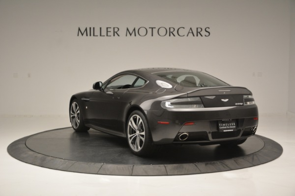 Used 2012 Aston Martin V12 Vantage Coupe for sale Sold at Rolls-Royce Motor Cars Greenwich in Greenwich CT 06830 5