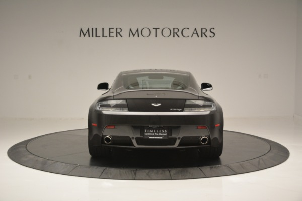 Used 2012 Aston Martin V12 Vantage Coupe for sale Sold at Rolls-Royce Motor Cars Greenwich in Greenwich CT 06830 6