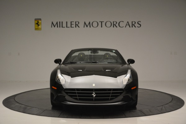 Used 2017 Ferrari California T Handling Speciale for sale Sold at Rolls-Royce Motor Cars Greenwich in Greenwich CT 06830 12