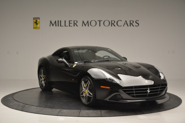 Used 2017 Ferrari California T Handling Speciale for sale Sold at Rolls-Royce Motor Cars Greenwich in Greenwich CT 06830 23