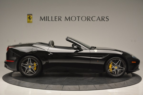 Used 2017 Ferrari California T Handling Speciale for sale Sold at Rolls-Royce Motor Cars Greenwich in Greenwich CT 06830 9