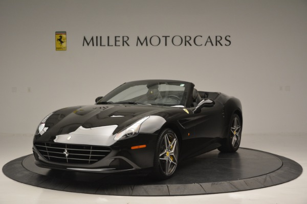 Used 2017 Ferrari California T Handling Speciale for sale Sold at Rolls-Royce Motor Cars Greenwich in Greenwich CT 06830 1