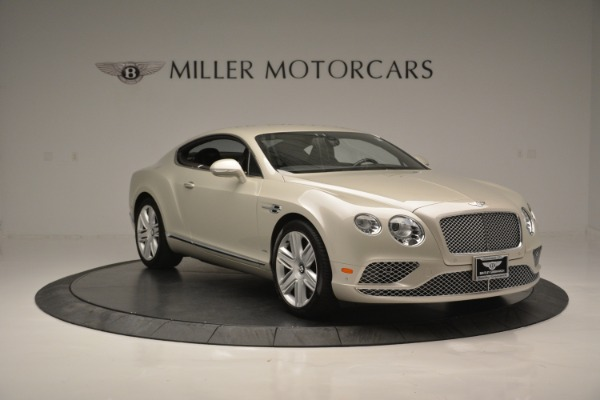 Used 2016 Bentley Continental GT W12 for sale $119,900 at Rolls-Royce Motor Cars Greenwich in Greenwich CT 06830 11