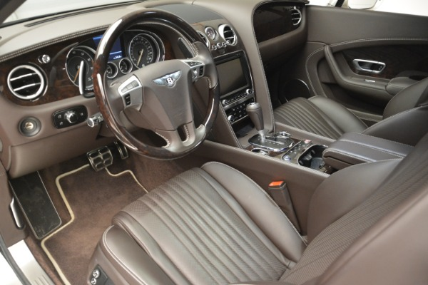 Used 2016 Bentley Continental GT W12 for sale $127,900 at Rolls-Royce Motor Cars Greenwich in Greenwich CT 06830 16