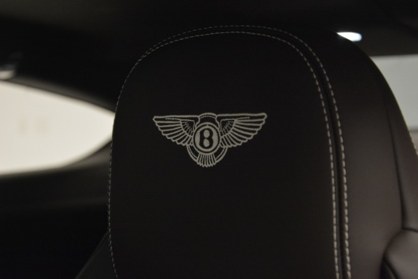Used 2016 Bentley Continental GT W12 for sale $127,900 at Rolls-Royce Motor Cars Greenwich in Greenwich CT 06830 19