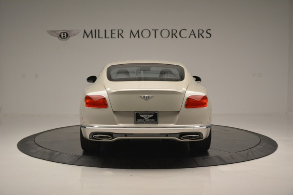 Used 2016 Bentley Continental GT W12 for sale $119,900 at Rolls-Royce Motor Cars Greenwich in Greenwich CT 06830 6