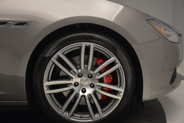 Used 2014 Maserati Ghibli S Q4 for sale Sold at Rolls-Royce Motor Cars Greenwich in Greenwich CT 06830 13