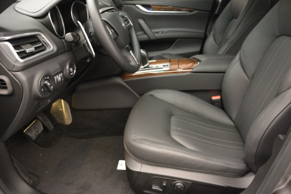 Used 2014 Maserati Ghibli S Q4 for sale Sold at Rolls-Royce Motor Cars Greenwich in Greenwich CT 06830 15