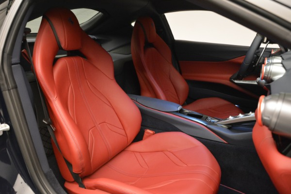 Used 2018 Ferrari 812 Superfast for sale $339,900 at Rolls-Royce Motor Cars Greenwich in Greenwich CT 06830 19