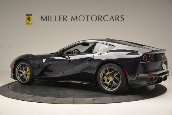 Used 2018 Ferrari 812 Superfast for sale $339,900 at Rolls-Royce Motor Cars Greenwich in Greenwich CT 06830 4