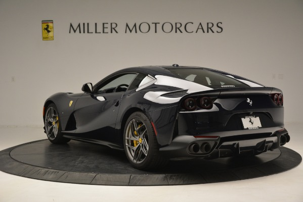 Used 2018 Ferrari 812 Superfast for sale $339,900 at Rolls-Royce Motor Cars Greenwich in Greenwich CT 06830 5