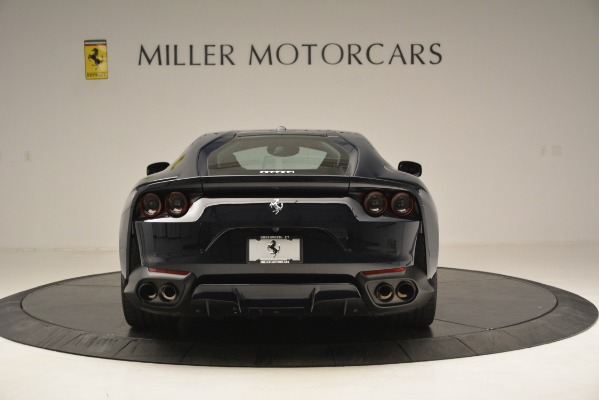 Used 2018 Ferrari 812 Superfast for sale $339,900 at Rolls-Royce Motor Cars Greenwich in Greenwich CT 06830 6