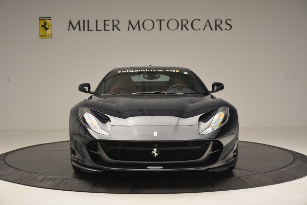 Used 2018 Ferrari 812 Superfast for sale $339,900 at Rolls-Royce Motor Cars Greenwich in Greenwich CT 06830 7