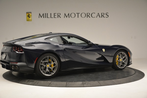 Used 2018 Ferrari 812 Superfast for sale $339,900 at Rolls-Royce Motor Cars Greenwich in Greenwich CT 06830 9