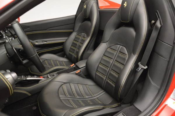 Used 2018 Ferrari 488 Spider for sale Sold at Rolls-Royce Motor Cars Greenwich in Greenwich CT 06830 27