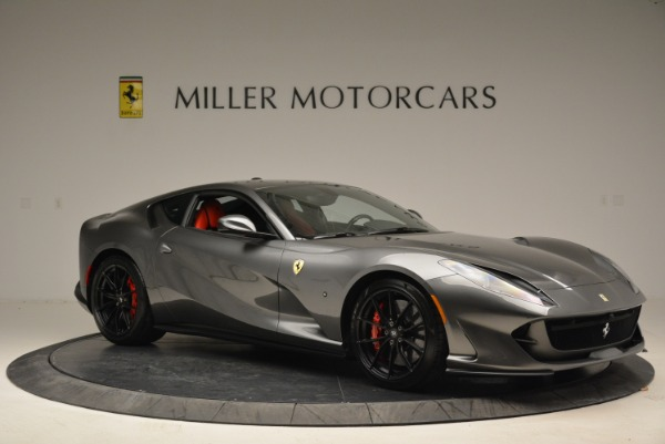 Used 2018 Ferrari 812 Superfast for sale Sold at Rolls-Royce Motor Cars Greenwich in Greenwich CT 06830 10