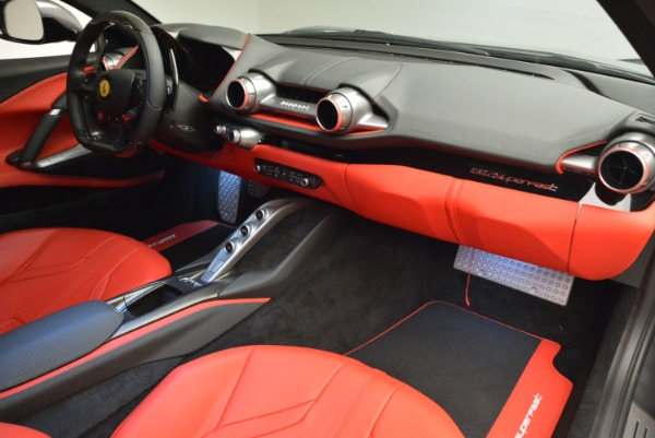 Used 2018 Ferrari 812 Superfast for sale Sold at Rolls-Royce Motor Cars Greenwich in Greenwich CT 06830 17
