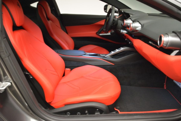 Used 2018 Ferrari 812 Superfast for sale Sold at Rolls-Royce Motor Cars Greenwich in Greenwich CT 06830 18