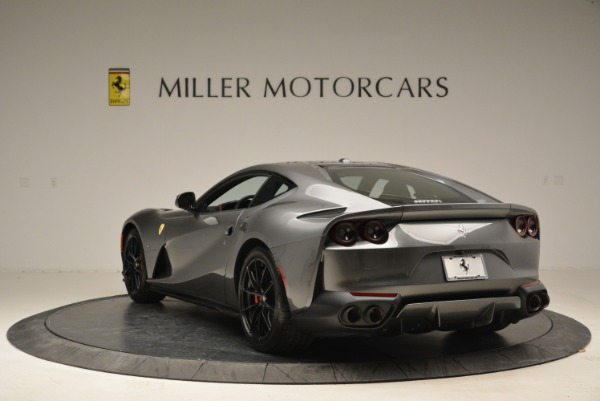 Used 2018 Ferrari 812 Superfast for sale Sold at Rolls-Royce Motor Cars Greenwich in Greenwich CT 06830 5