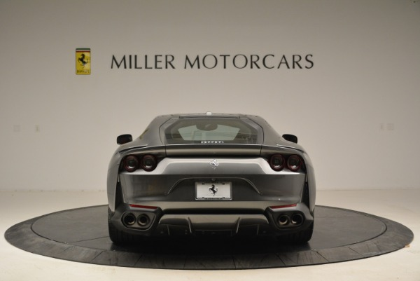 Used 2018 Ferrari 812 Superfast for sale Sold at Rolls-Royce Motor Cars Greenwich in Greenwich CT 06830 6