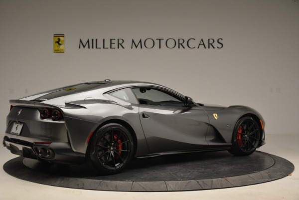 Used 2018 Ferrari 812 Superfast for sale Sold at Rolls-Royce Motor Cars Greenwich in Greenwich CT 06830 8