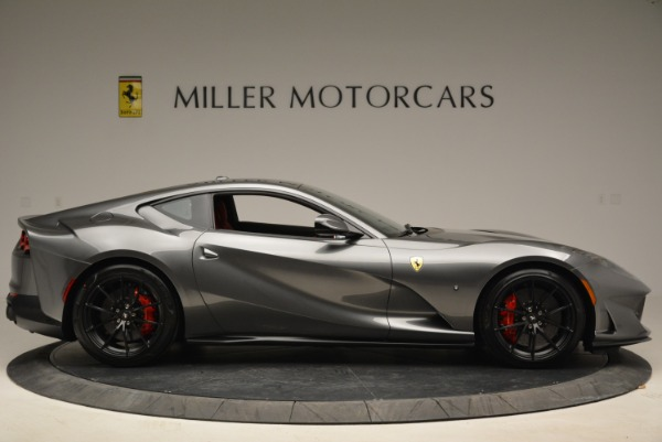 Used 2018 Ferrari 812 Superfast for sale Sold at Rolls-Royce Motor Cars Greenwich in Greenwich CT 06830 9
