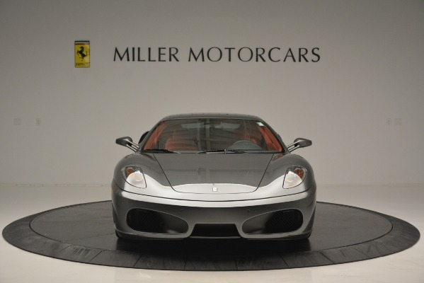 Used 2008 Ferrari F430 for sale Sold at Rolls-Royce Motor Cars Greenwich in Greenwich CT 06830 12