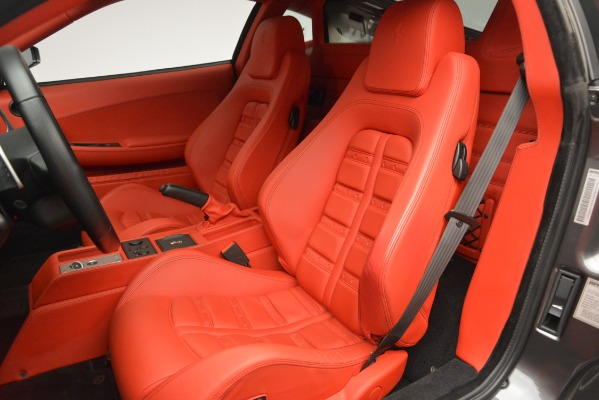 Used 2008 Ferrari F430 for sale Sold at Rolls-Royce Motor Cars Greenwich in Greenwich CT 06830 15