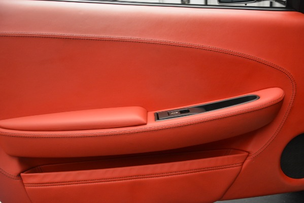 Used 2008 Ferrari F430 for sale Sold at Rolls-Royce Motor Cars Greenwich in Greenwich CT 06830 16