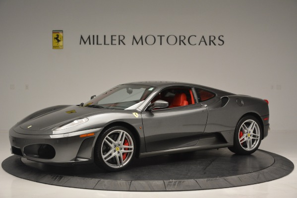 Used 2008 Ferrari F430 for sale Sold at Rolls-Royce Motor Cars Greenwich in Greenwich CT 06830 2