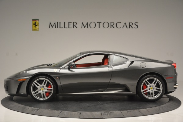 Used 2008 Ferrari F430 for sale Sold at Rolls-Royce Motor Cars Greenwich in Greenwich CT 06830 3