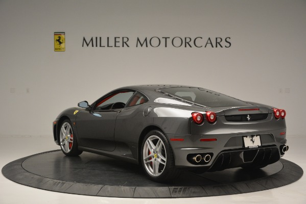 Used 2008 Ferrari F430 for sale Sold at Rolls-Royce Motor Cars Greenwich in Greenwich CT 06830 5