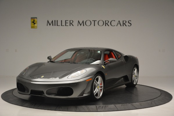 Used 2008 Ferrari F430 for sale Sold at Rolls-Royce Motor Cars Greenwich in Greenwich CT 06830 1