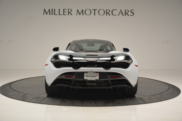 New 2019 McLaren 720S Coupe for sale $344,340 at Rolls-Royce Motor Cars Greenwich in Greenwich CT 06830 6