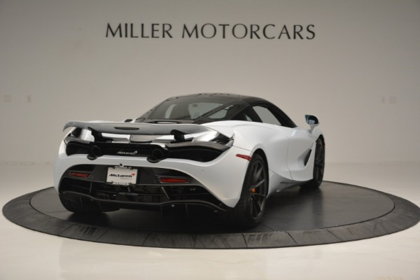 New 2019 McLaren 720S Coupe for sale $344,340 at Rolls-Royce Motor Cars Greenwich in Greenwich CT 06830 7