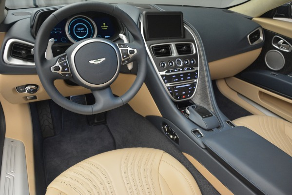 New 2019 Aston Martin DB11 Volante Volante for sale Sold at Rolls-Royce Motor Cars Greenwich in Greenwich CT 06830 25