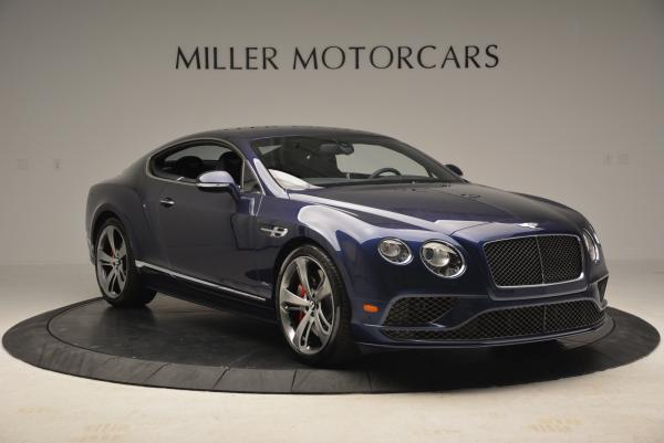 Used 2016 Bentley Continental GT Speed GT Speed for sale Sold at Rolls-Royce Motor Cars Greenwich in Greenwich CT 06830 11