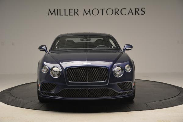 Used 2016 Bentley Continental GT Speed GT Speed for sale Sold at Rolls-Royce Motor Cars Greenwich in Greenwich CT 06830 12